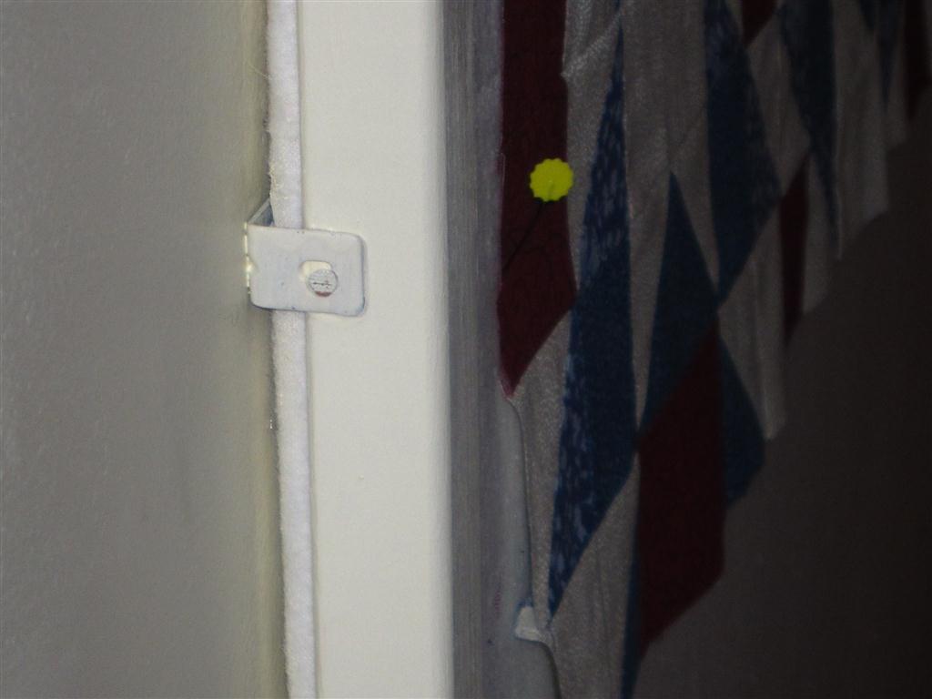 Drywall Repair: Drywall Repair 1/4 In Gap